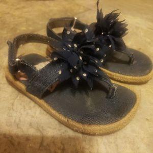 Other - Paw patrol, flower sandals